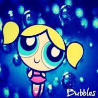 Theme 3 - Bubbles