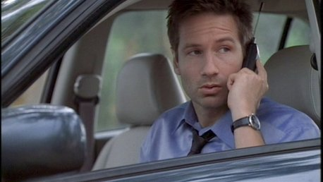 xD It's awesome :3 Next: Hmmm... Mulder! The Great Muldini!