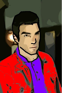 Name: Liam
