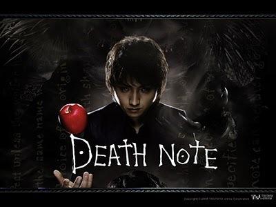 I really Любовь Tatsuya Fujiwara's portrayal of Light Yagami. He rock!!!
