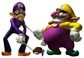 waluigi needs a girlfriend  i think it should be rosalina