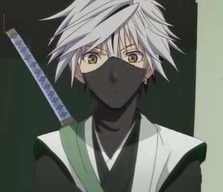Character Name: Asami Yamasaki Zanpakto Name: Makai Hana Discription&Meaning: Makai Hana means Hel