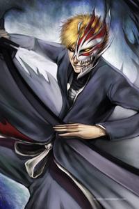 hmm i will be a Soul reaper/captain/vizard/human . . . just like ichigo, but i am calm, quite, gental