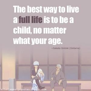 One of my favorito quotes.