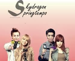 look its the skydragon and springtempo
