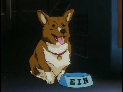 E - Ein (Cowboy Bebop)