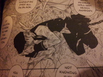 I_ Izumi Rio from full moon, sorry the pic if from the manga not the anime..