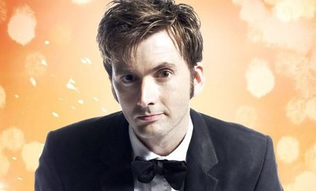 David is soooooooooooooooooooo handsome! I miss him as the Doctor and want Matt to leave, soon :( Oh,