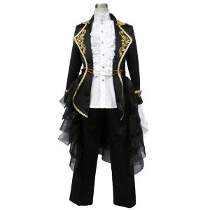 Vocaloid Name: yami (darkest) kouki (light)  Gender: male  Age: 17  Number: 95  Hair Color and St