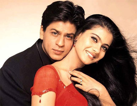 My fab actors and actress are Shahrukh & kajol....
