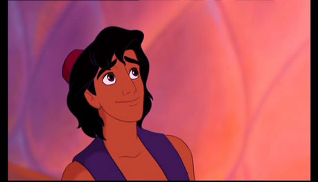 He's super-cute in this one! Next, find a picture of Shang singing.