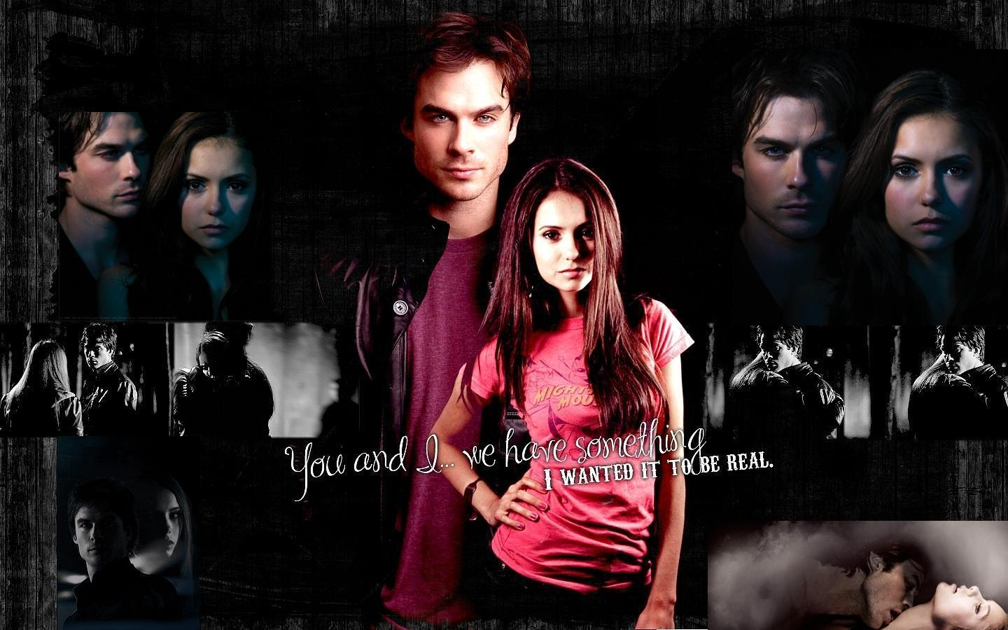damon and elena quotes