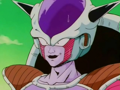 #5 This pic of Frieza