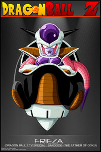 ou #6 this pic of Frieza