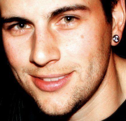 Matt Shadows from Avenged Sevenfold <3 <3