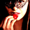 We never had Katherine on our icon. :)