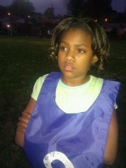 my sister &lt;3 MB 2<br /> pic of her at her 1st football game