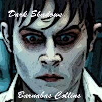 Johnny Depp as Barnabas Collins (Dark Shadows)(my own creation... 200x200)