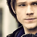 It's Sam Winchester, I hope everyone likes the icon. :>
