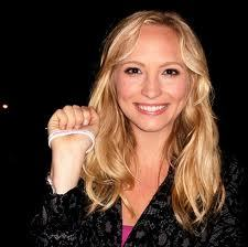 ...259: Candice having a food fight ;D