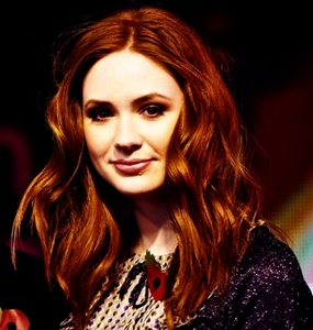 For me Karen Gillan is perfect as play Bonnie Mccullough and Ben Barnes is perfect to play Book Damon