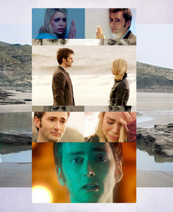 Doctor & Rose. The only other couple I consider epic are Demond/Penny from Lost.
