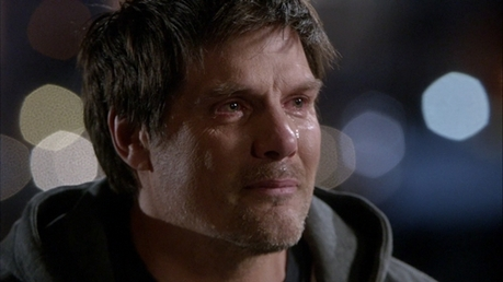 "Season Nine Episode Eleven ""Danny Boy"" I cried SO much!"