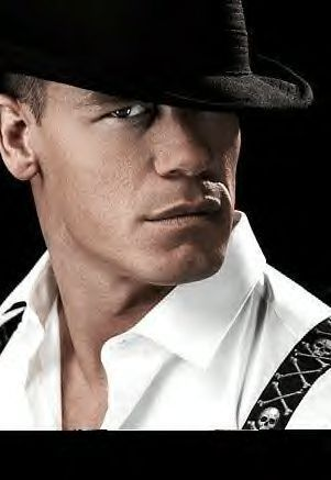 HAPPY B-DAY JOHN CENA♥
