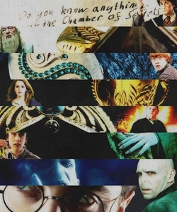 [b]Day 10: [u]Horcruxes Or Hallows?[/u][/b]  [i][b]Horcruxes[/b][/i]  That's what the whole story is