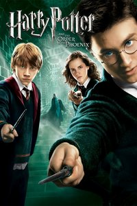 [b]Day 13: [u]Least Favorite Movie.[/u][/b]  [b]Harry Potter and the Order of the Phoenix[/b]  I love