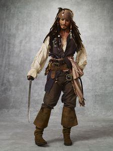 18. Captain Jack :D:D:D