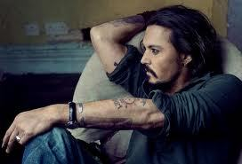14. A picture of Johnny Depp that wewe upendo I couldnt find the picture I was looking for...so heres on