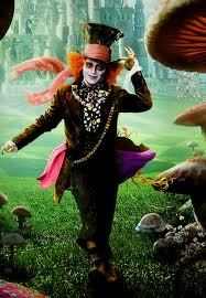 18. inayopendelewa character costume? I upendo what he wears as the mad hatter...