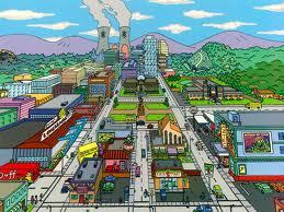"(THE REAL) SPRINGFIELD? — ""'Family Guy' would never do this!"" That's what city of Sprin"