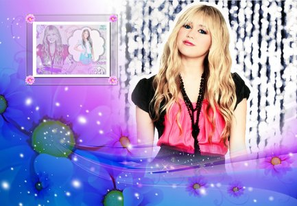 Well guys here i m with my new contest.... Its as same as the [url=http://www.fanpop.com/spots/hannah