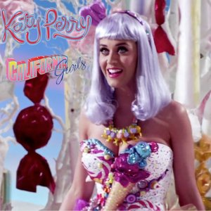 Round 2x Post a pick of katy in Calafornia gurls Rules NO RUDE PICS xx