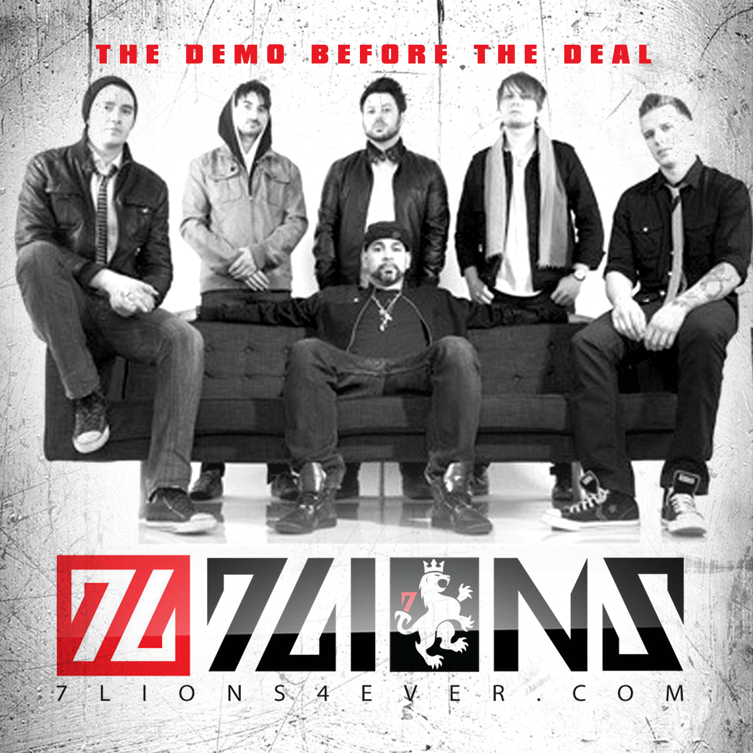 Download 7lions one more time mp3