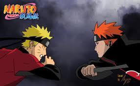 I think my preferito so far was when Naruto fought Pain but what do te think?
