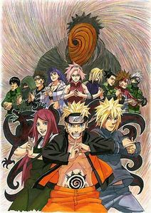 The 6th Naruto Shippuden Movie Other title: Naruto: Shippuuden Movie 6 - Road to Ninja Genres: Act