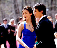 We Delena fans are awesome and always multiplying. Just recently we reached 8k fans and still going s