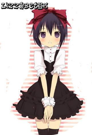 Bad Kids Academy (ANIME) - Random Role Playing - Fanpop ... Anime Child With Black Hair