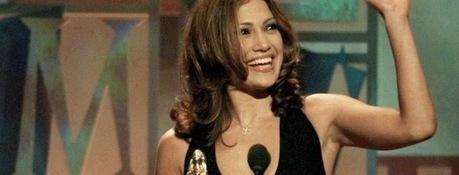 Source: Beyond Beautiful JLo http://www.beyondbeautifuljlo.com/ Jennifer Lopez has been nominated