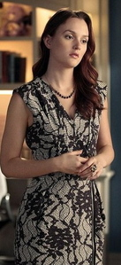 Hi guys! I'm currently selling Blair's exact dress from the Witches of Brushwick episode. I would