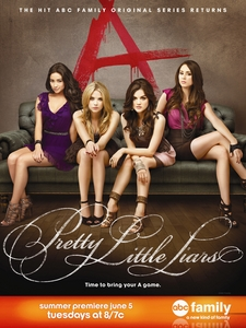 It's time to bring your A game! Pretty Little Liars season 3 premieres TONIGHT at 8pm/7c on ABC Fa