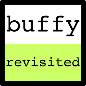 "For any SMG Fans here who are interested, in my ""Buffy Revisited"" podcast we examine scenes from the"