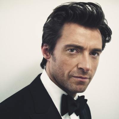 30 Days of Hugh Jackman List  (Found it from Tumblr)