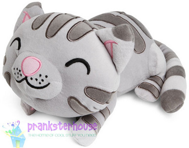 The 歌う Soft Kitty plush toy is now available in the UK. This awesome toy will make all your fell