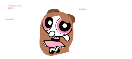 Please unisciti my club The Animal Puff Girls there is Amber,Michelle and Aubry.Ones a mouse,dog and orso