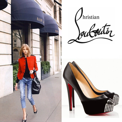"Op shoe producer <a href=""http://www.christianlouboutinsshoesales.com/"" target=""_blank"">christian lou"