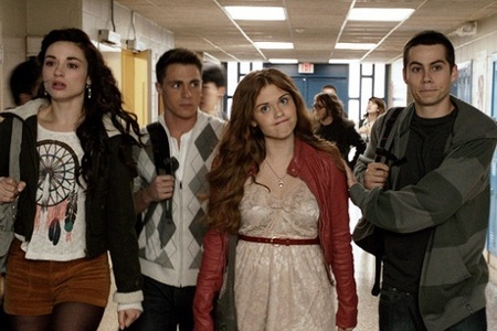 Hi everyone! This is a contest for all Teen Wolf's fans. Rules: 1.You have to include the pictur